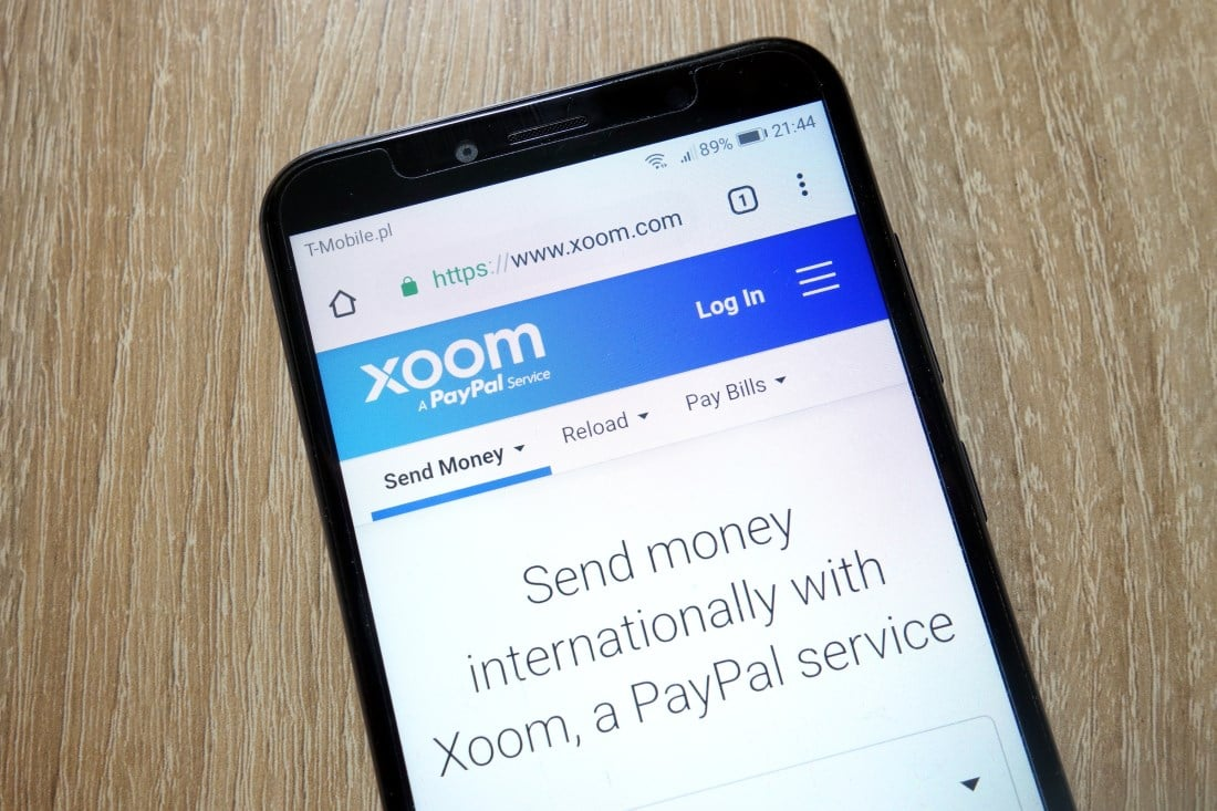 Xoom Money Transfers To Africa An In